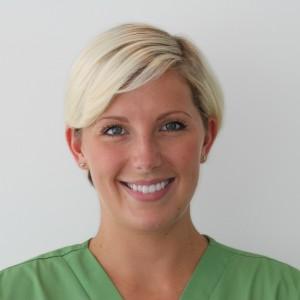 Kayleigh Miller - Hygienist