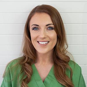 Dannielle Kenyon - Dental Nurse