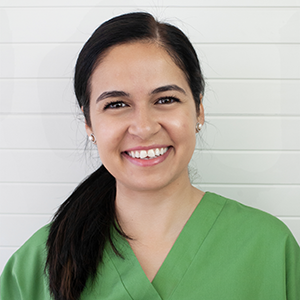 Elena Marin - Dental Nurse