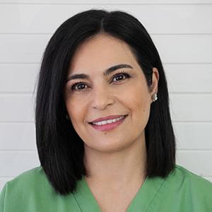 Dr Mozhgan Setoodeh - Practice Owner