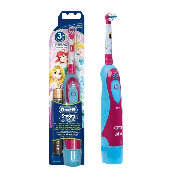 Childrens Toothbrush
